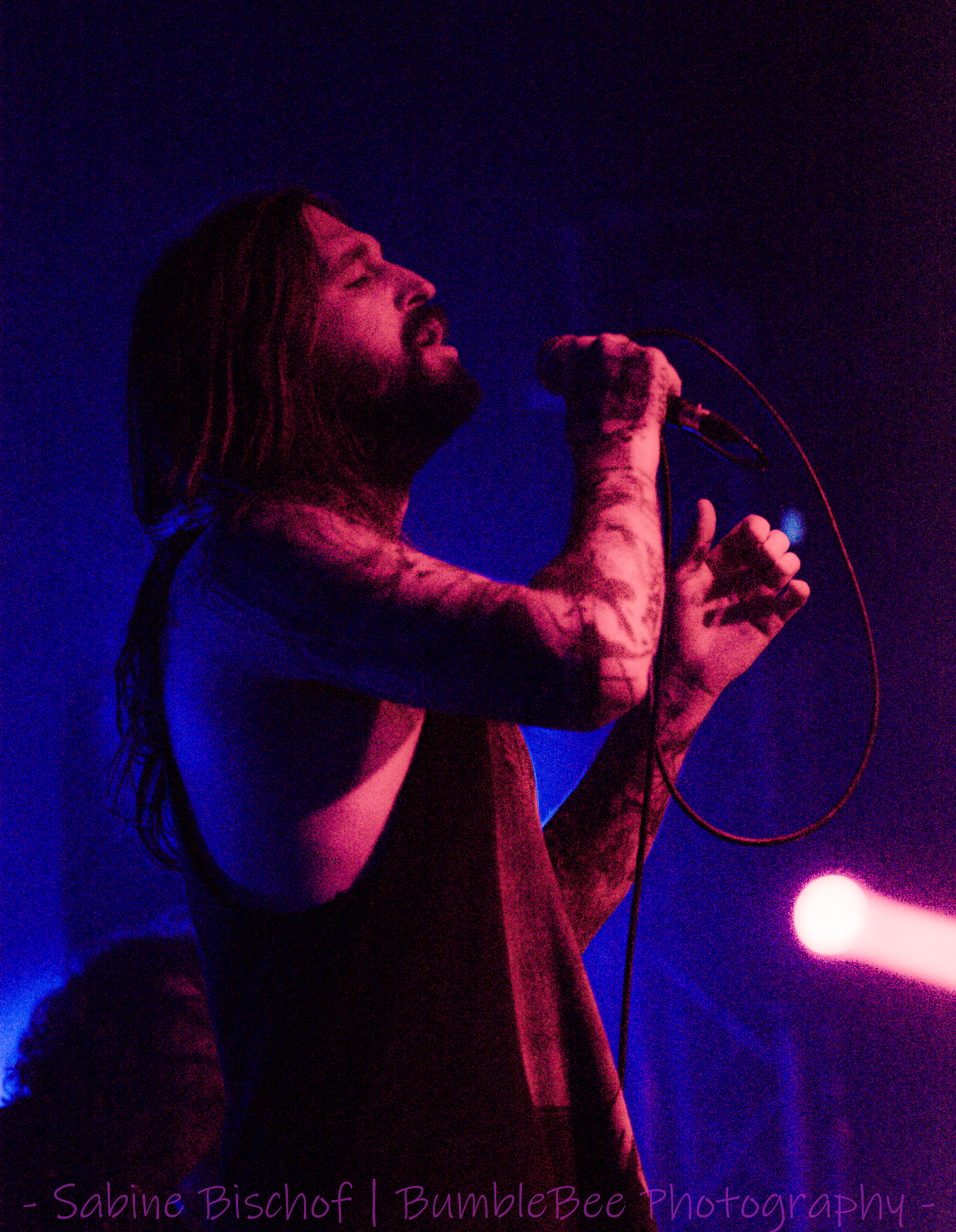 Harakiri for the Sky @ Gagarin Club Tel Aviv 16.11.2019