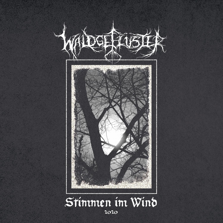 Review: Waldgeflüster Stimmen im Wind