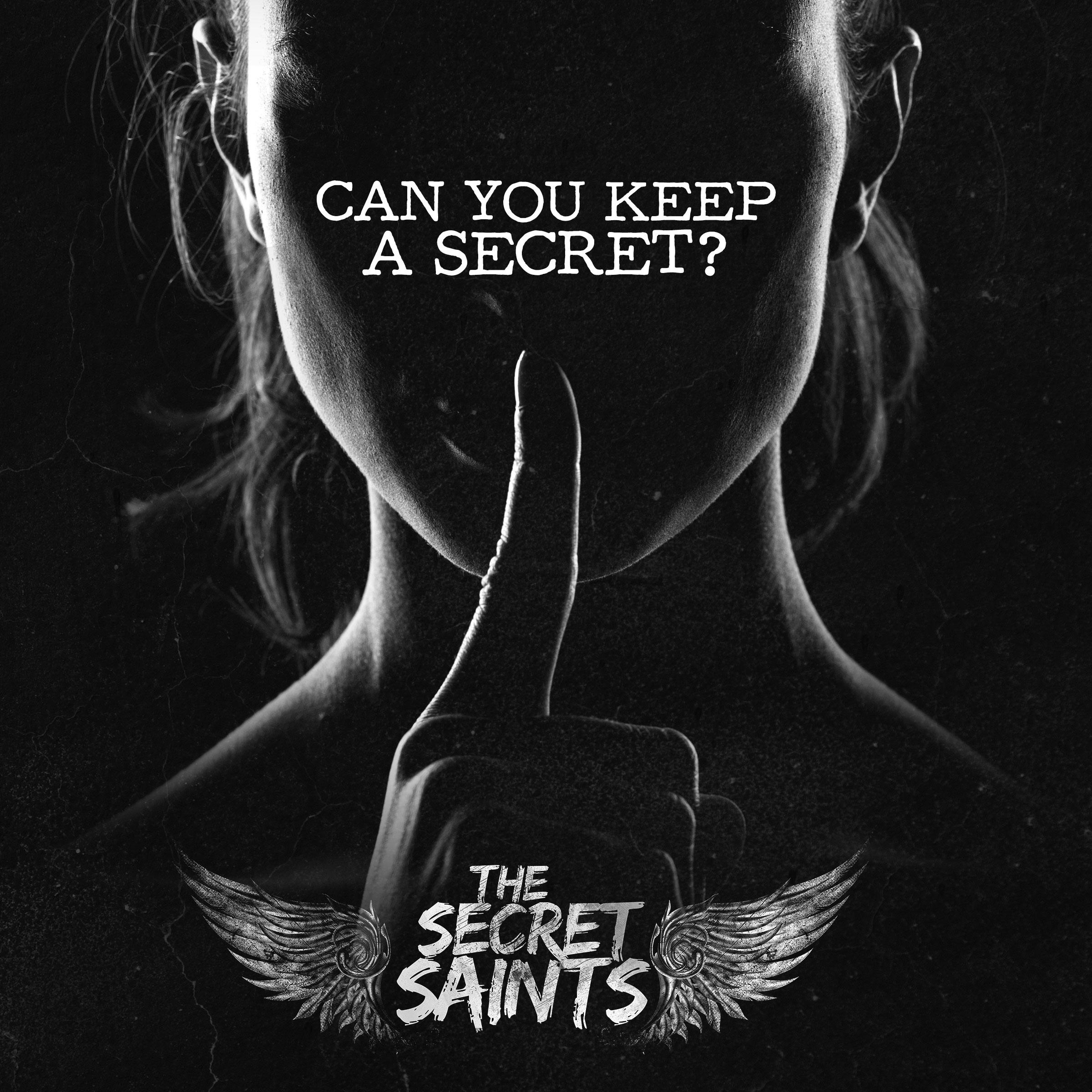 Review: The Secret Saints Can You Keep A Secret?