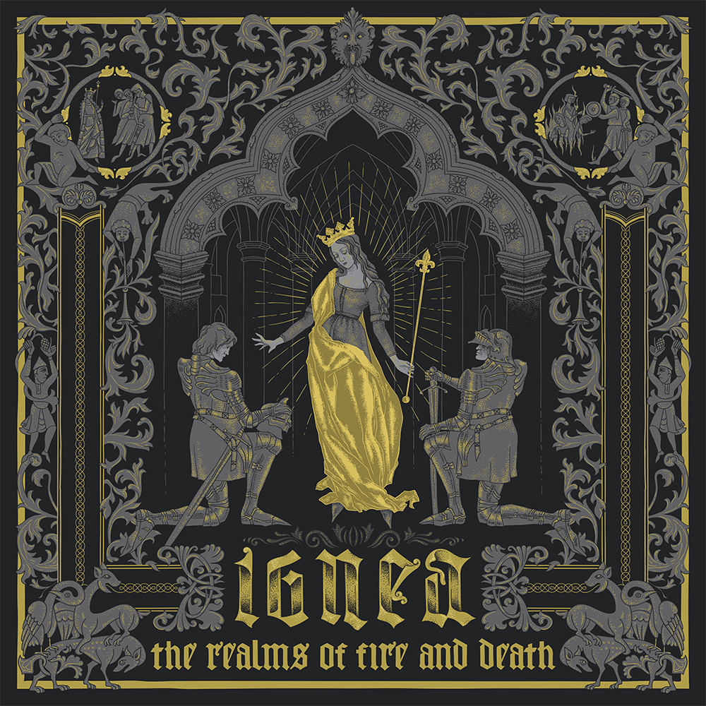 Review: Ignea The Realms of Fire and Death
