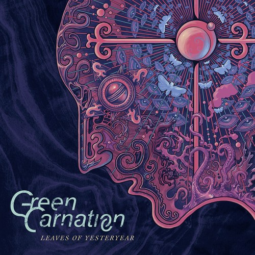 Review: Green Carnation Leaves of Yesteryear