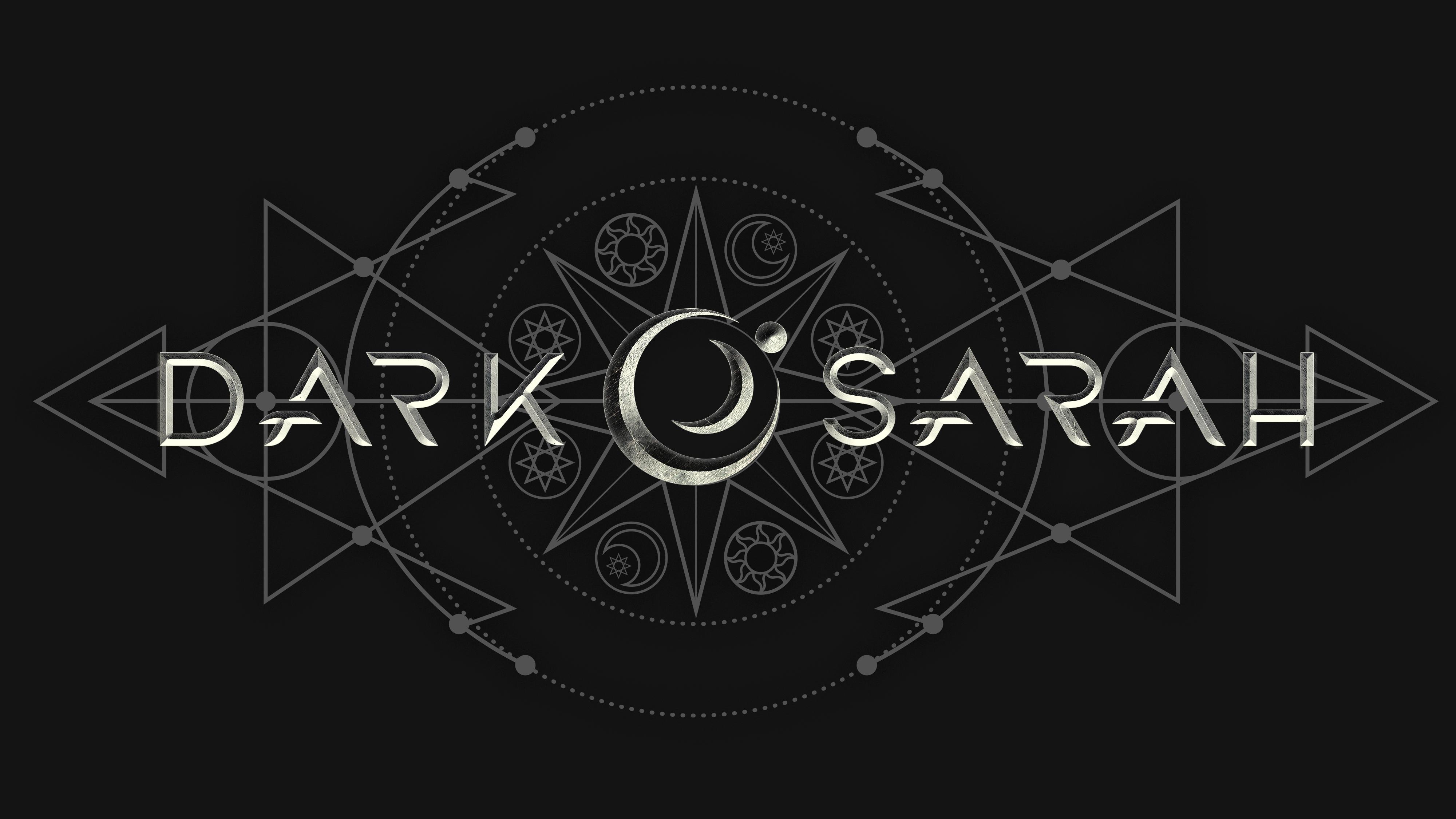Review: Dark Sarah Grim