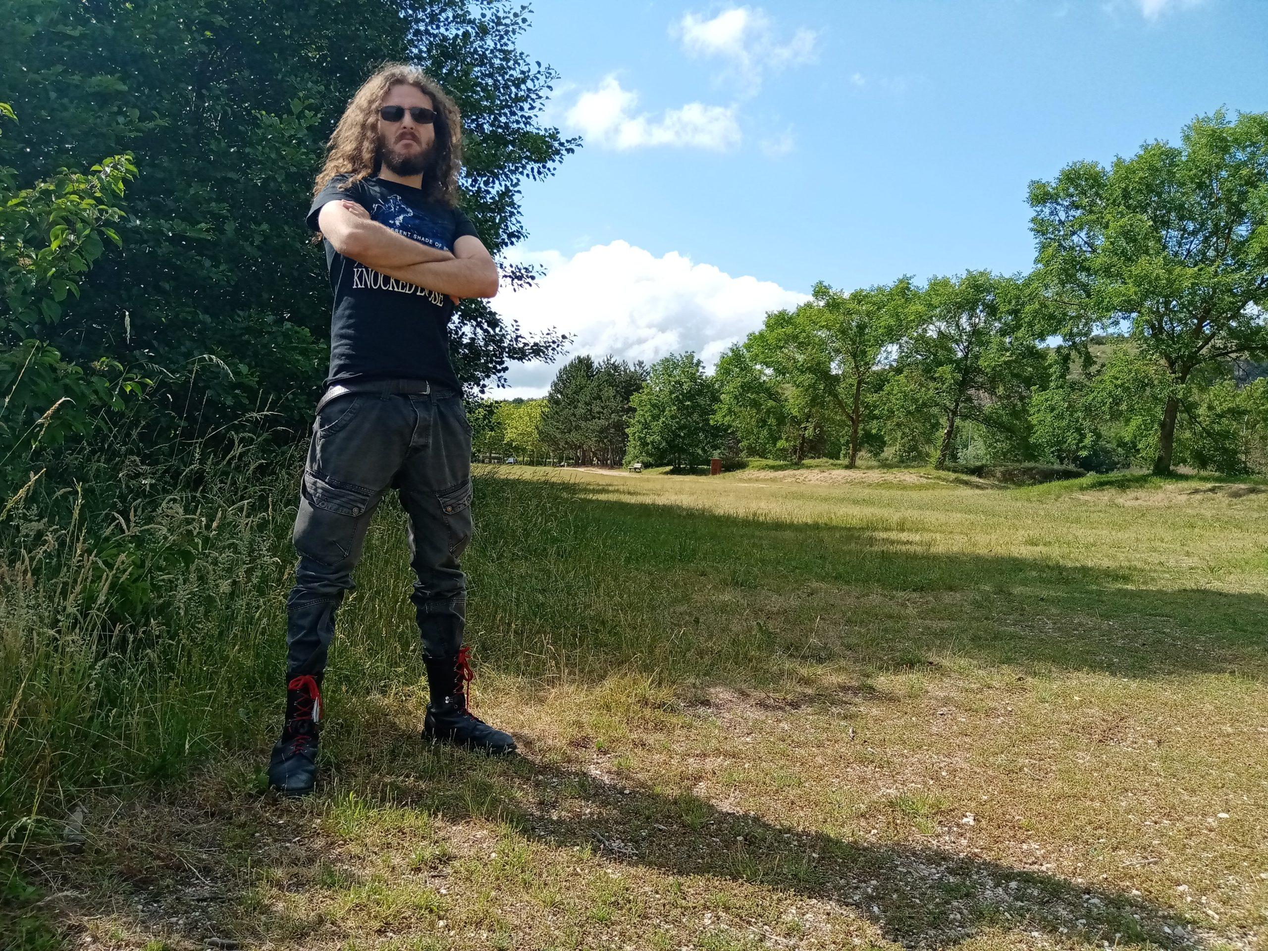 New Member Presentation : Hakim – Black Metal, Fish, Best Releases of 2020 So Far and More