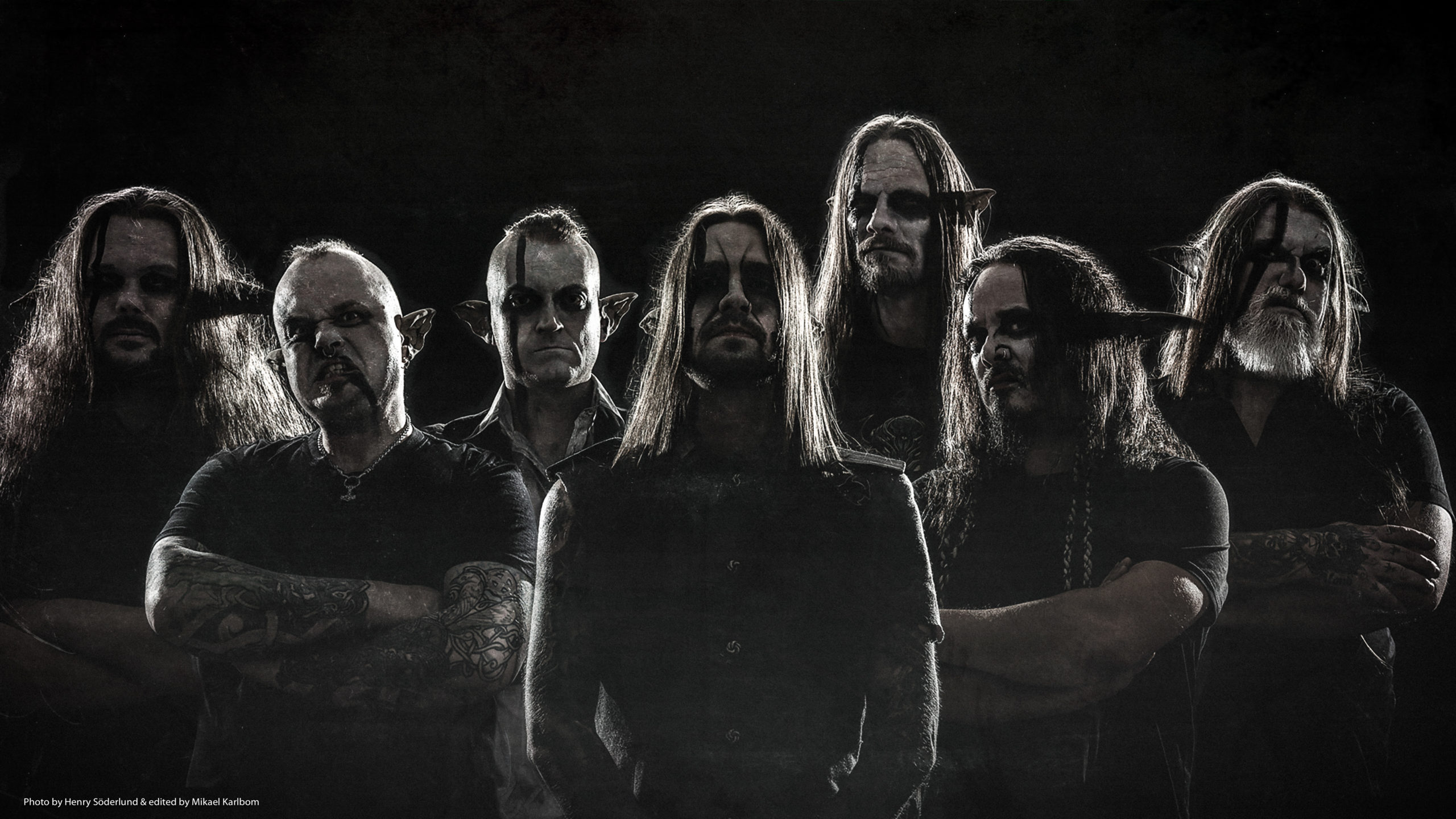 """We had the ideas for the album in our heads for years already"" – Interview with Vreth of Finntroll"
