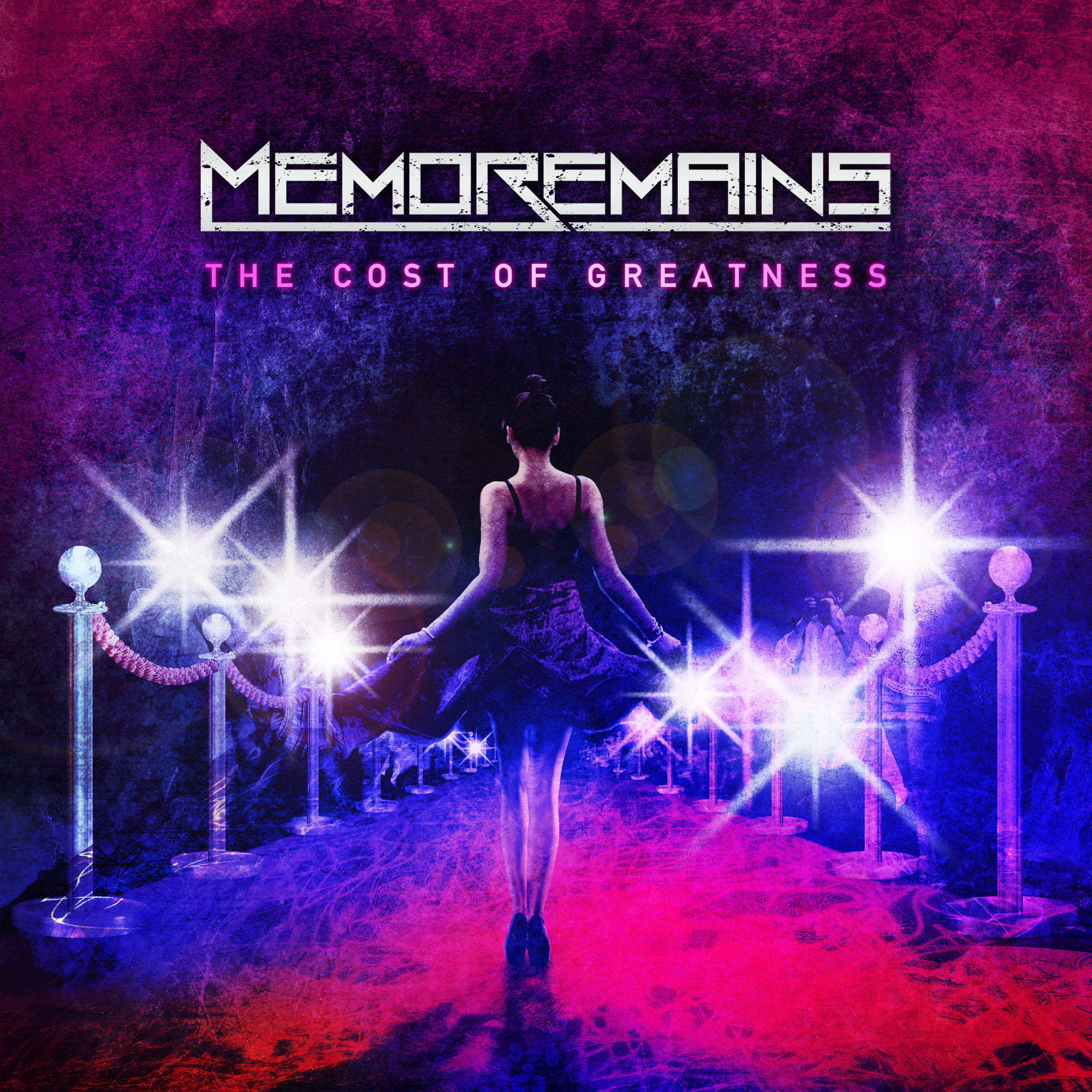 """The whole album is about hard work to reach your goals and represents our unique style"" – Interview with Memoremains"