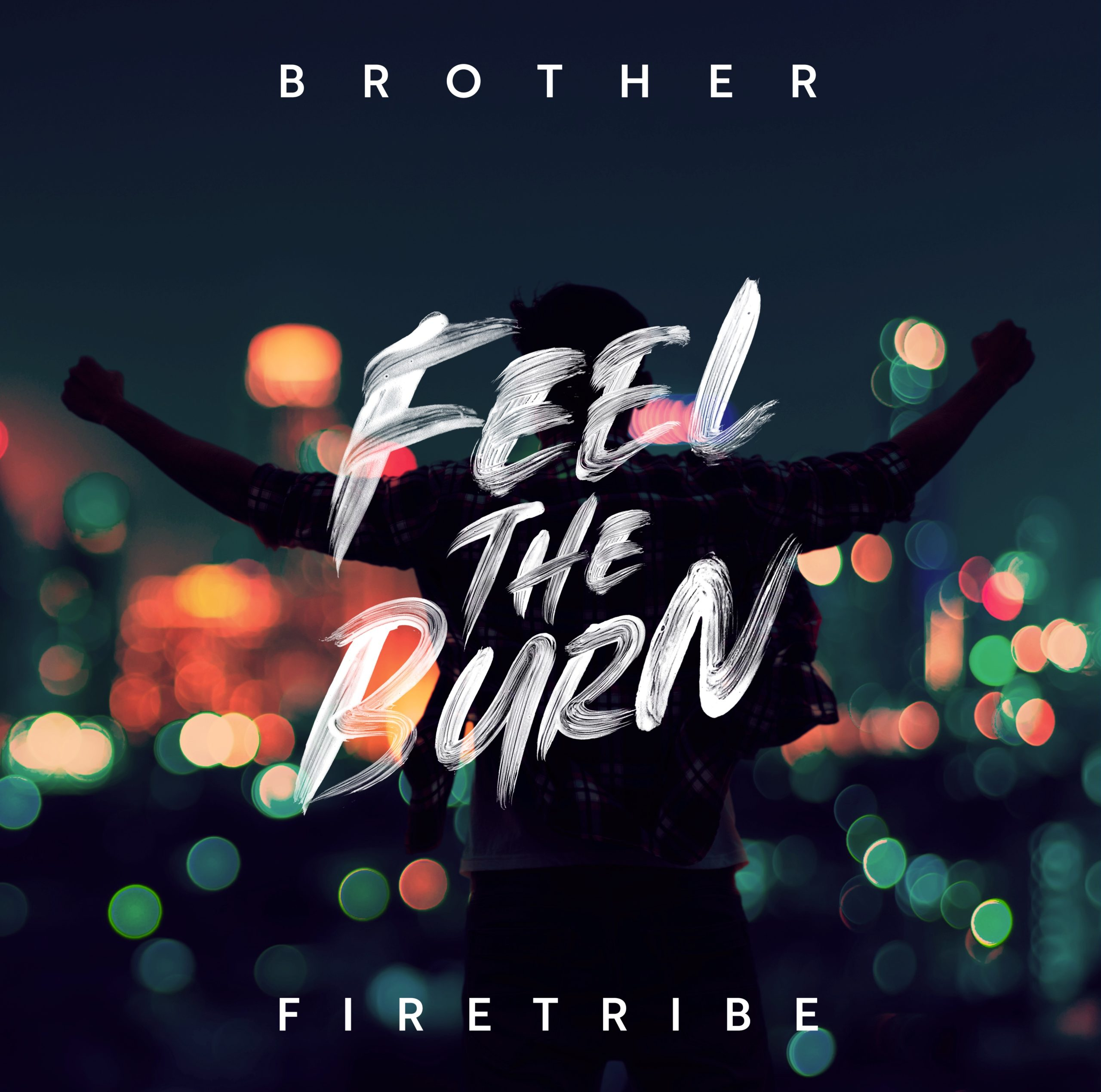 """Many people out there have a need for uplifting music right now"" – Interview with Pekka Ansio Heino of Brother Firetribe"