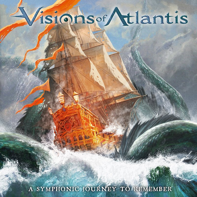 Review: Visions of Atlantis A Symphonic Journey To Remember