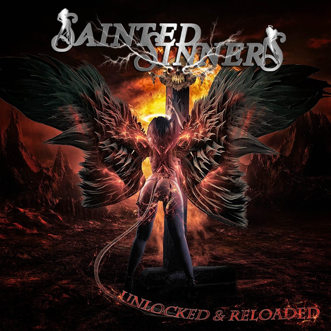 Review: Sainted Sinners Unlocked & Reloaded