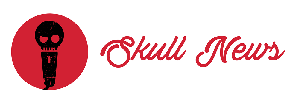 SKULL NEWS Best of 2020