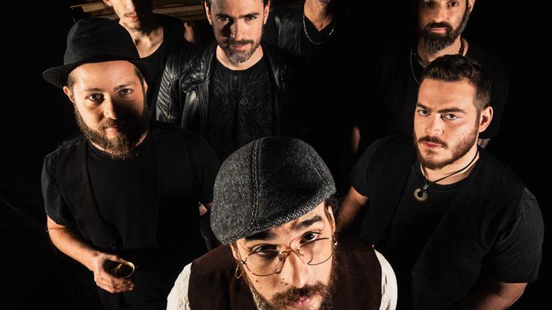 """Der Berg ruft! SUBTERRANEAN MASQUERADE geben Releasetag für """"Mountain Fever"""" bekannt"""