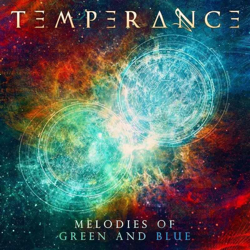 Review: Temperance Melodies Of Green And Blue