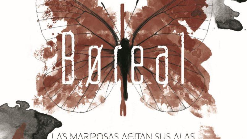 Review: Børeal – Las Mariposas Agitan Sus Alas