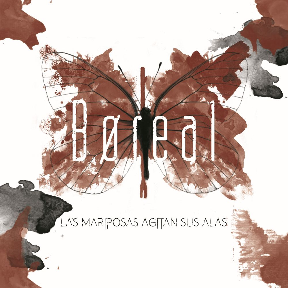 Review: Børeal – Las Mariposas Agitan Sus Alas