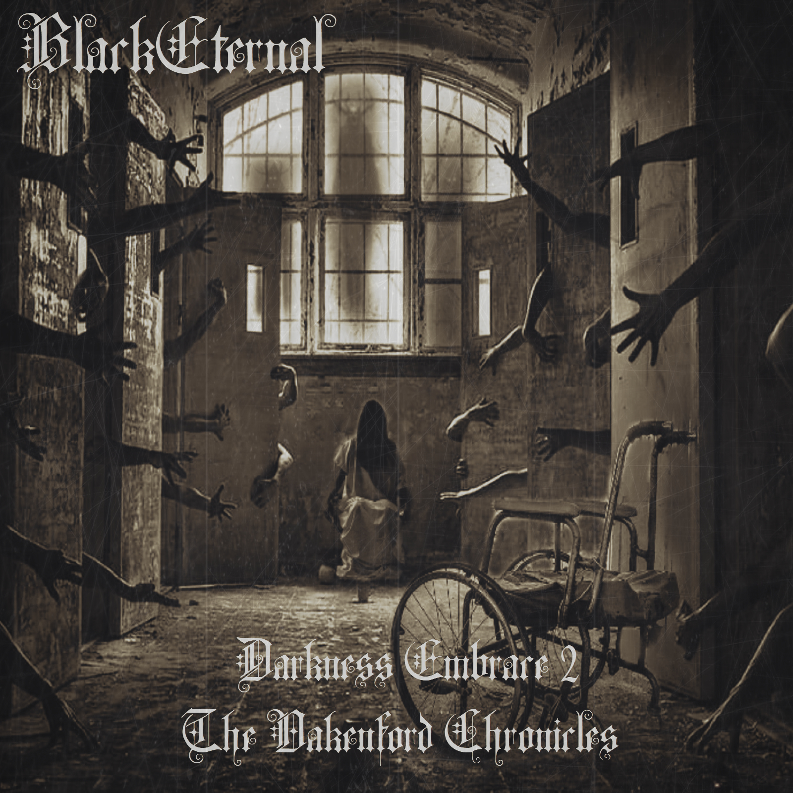 Review: Black Eternal – Darkness Embrace II / The Oakenford Chronicles