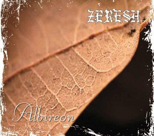 Review: Albireon/Zeresh – No Longer Mourn For Me