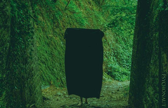 Review: Emerald Split EP von Psychonaut und Sâver – oder wie Metal vom Anthropozän kündet