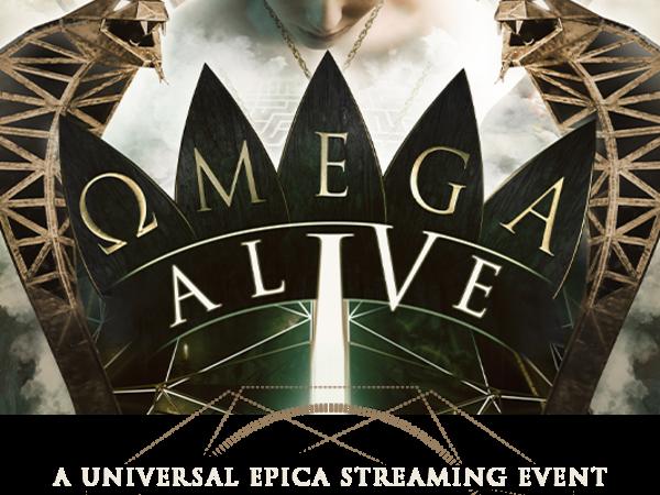 Live-Review: EPICA Ωmega Alive