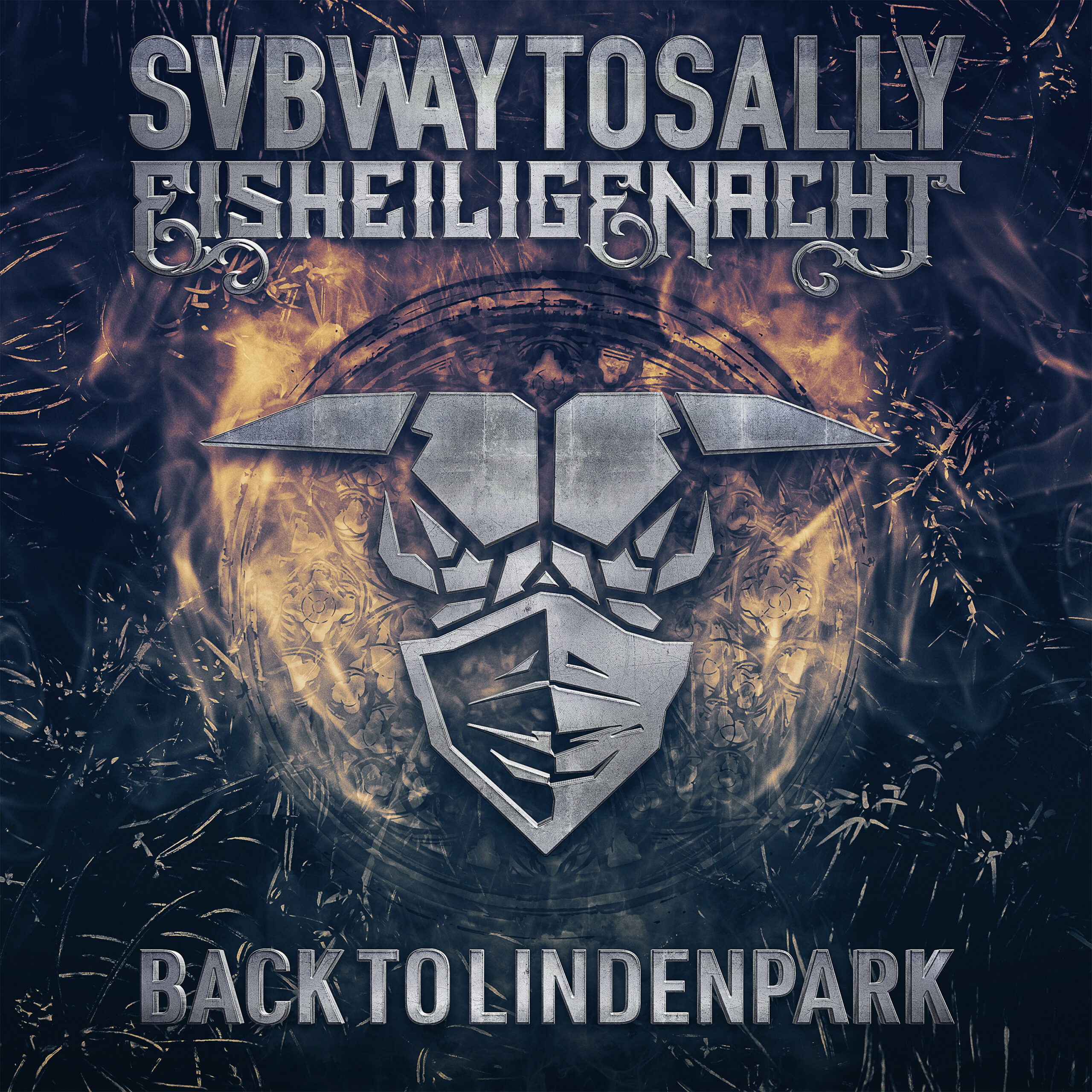 Review: SUBWAY TO SALLY Eisheilige Nacht – Back to Lindenpark