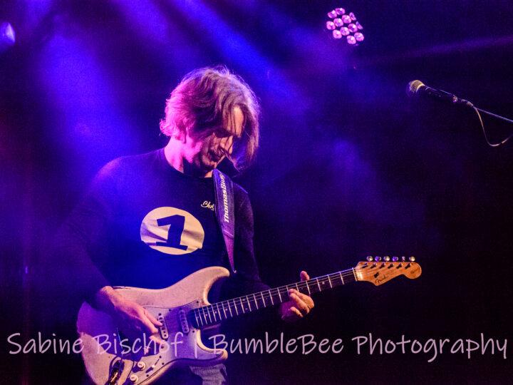 Thomas Blug's Rockanarchie zurück auf der Bühne – 20.05.2021 Colos-Saal Aschaffenburg