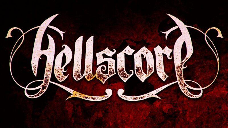 Live-Review: HELLSCORE'S DEVILS Metal A Capella Live Stream