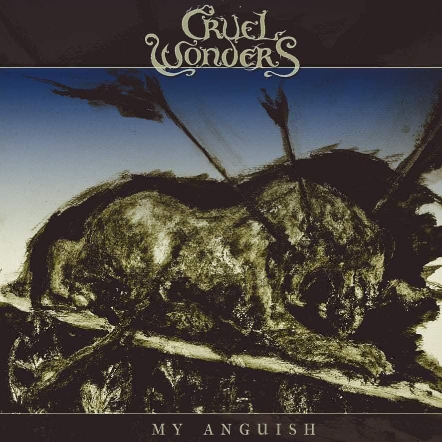 """CRUEL WONDERS – Videopremiere von """"My Anguish"""" am 1. September"""