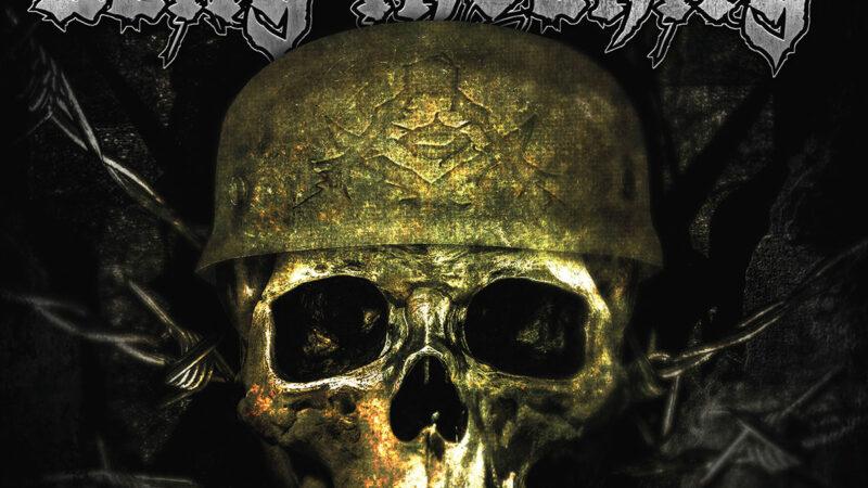 DAILY INSANITY – Chronicles Of War kommt am 10. September