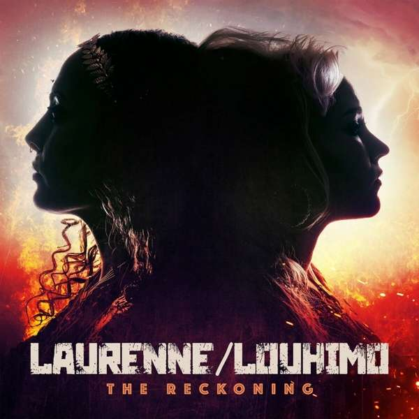 Review: LAURENNE/LOUHIMO – The Reckoning