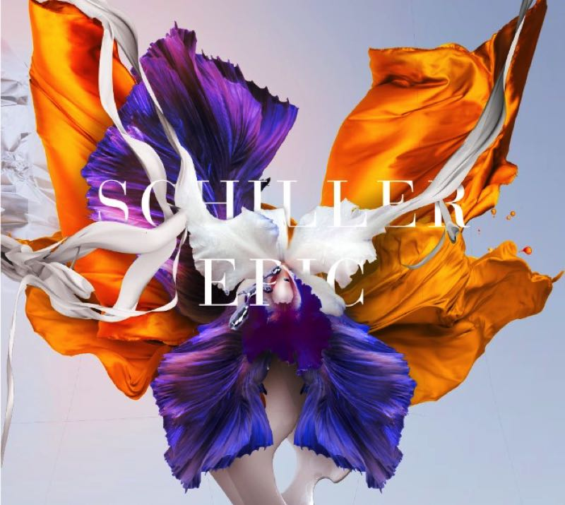 SCHILLER: EPIC   Neues Album im Oktober