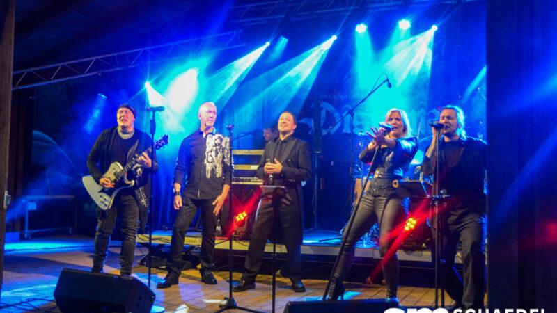 Dispyria – The Complete Concert @Waldstadion Mackenbach 2021