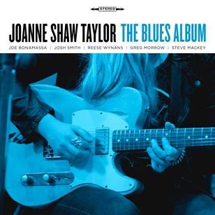 JOANNE SHAW TAYLOR – neues Album am Start