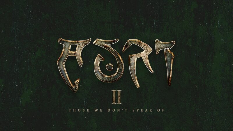 Review: AURI – II Those We Don't Speak Of